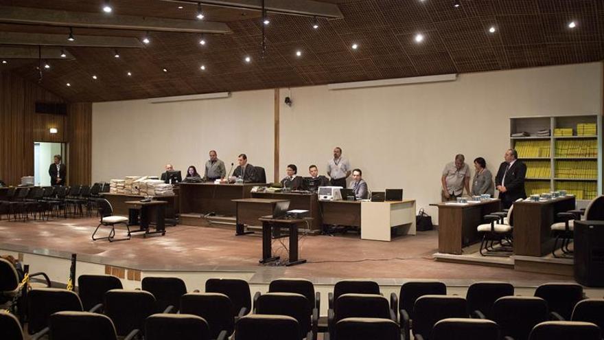 Anulan el juicio a 73 policías condenados por la matanza en la cárcel de Carandirú