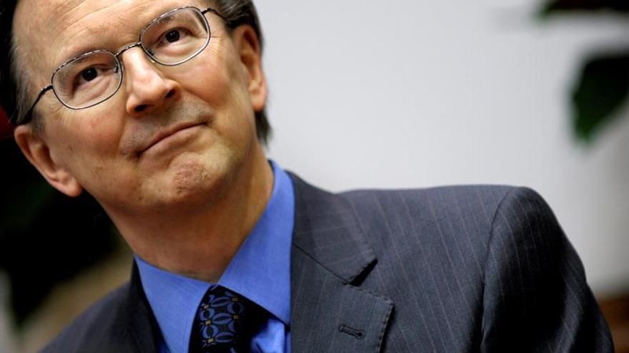 La Universidad de Buenos Aires otorga un Honoris Causa al Nobel de Medicina Jack W.Szostak