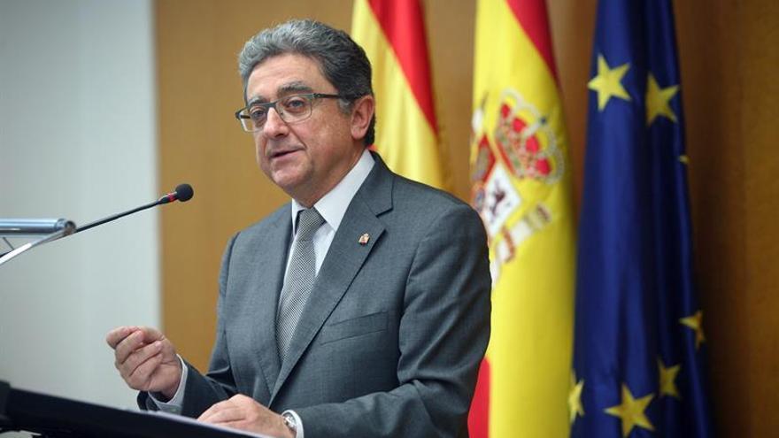 """Millo apela al """"espíritu"""" de Tarradellas y al de la Transición en Cataluña"""