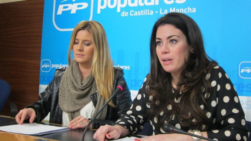 """PP """"estudiará"""" la propuesta de PSOE para que los cónyuges de los diputados en C-LM declaren sus bienes"""