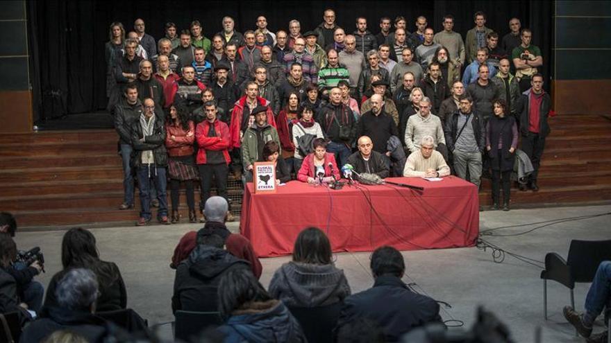 ETA difundirá un nuevo comunicado tras los mensajes de sus presos