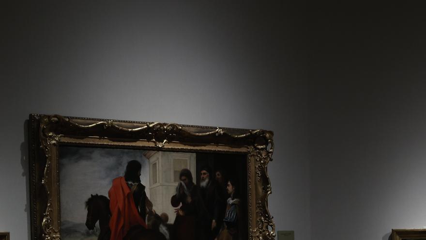 El barroco andaluz toma la palabra en el Museo del Prado