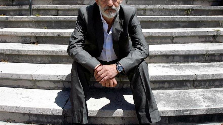El doctor Luis Montes