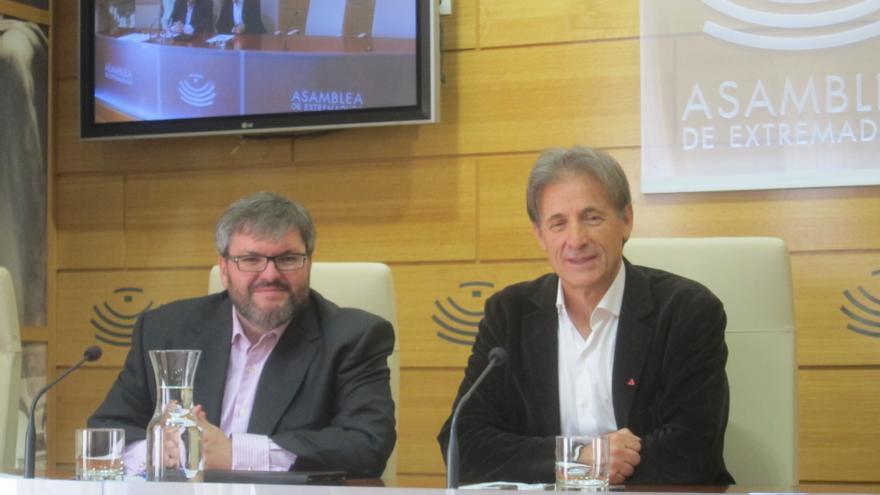 """IU propone una ley en Extremadura para evitar desahucios durante 3 años con la """"expropiación forzosa"""" de viviendas"""