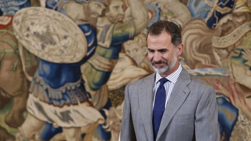 El Rey visita hoy la exposición sobre Cisneros en la Catedral de Toledo