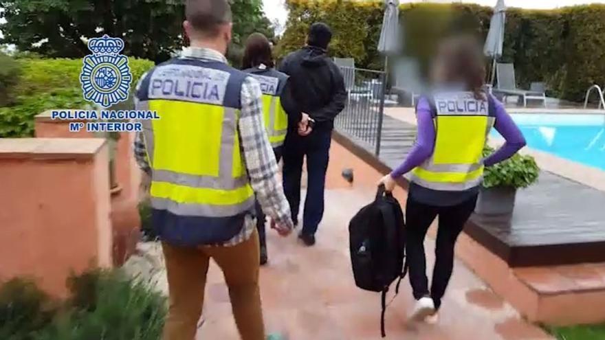 """México solicitará """"con prontitud"""" a España la extradición del mexicano detenido en Barcelona"""