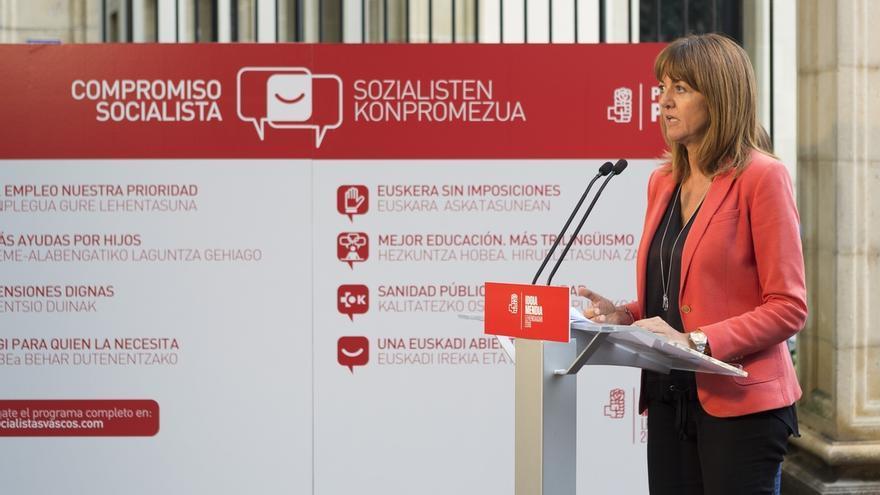 """Mendia dice que PSE estará """"contra todo ataque a la convivencia e intnto de imposición identitaria o lingüística"""""""