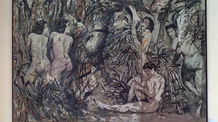 Sin título (1984)