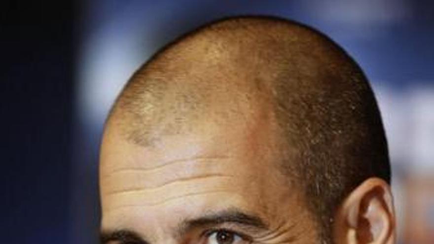 """Guardiola: """"Es vital conseguir la victoria"""""""