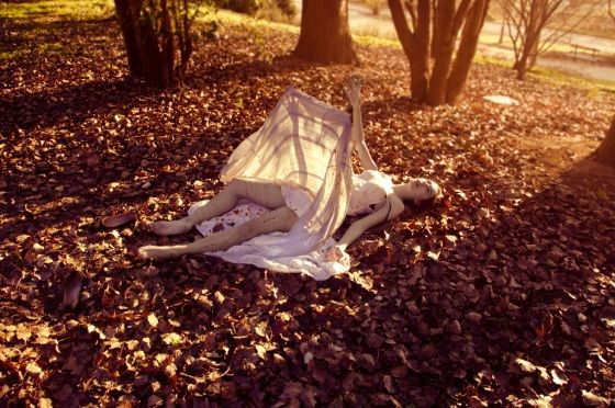 Violación | Leila Amat