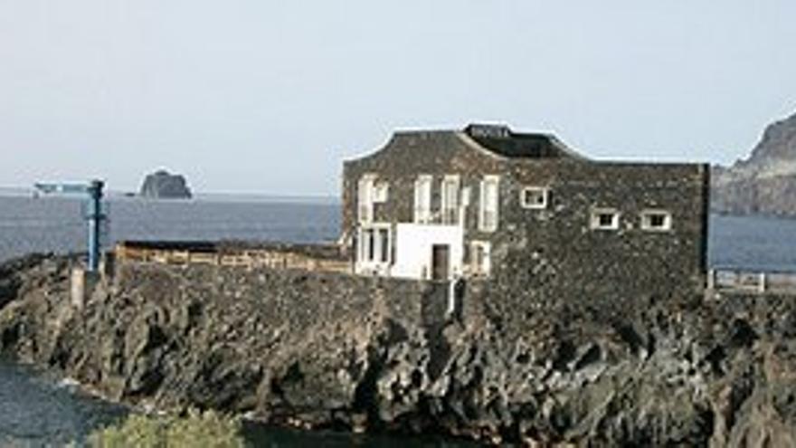 Hotel Puntagrande.