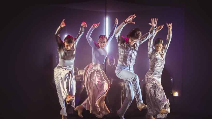 La Fura dels Baus presentará el espectáculo Bailes Colaterales.