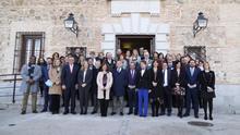 El tercer sector social ya tiene reconocimiento con rango de ley en Castilla-La Mancha