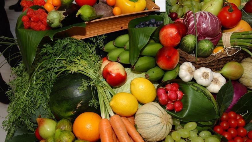 El veto ruso afecta a las hortalizas y frutas andaluzas