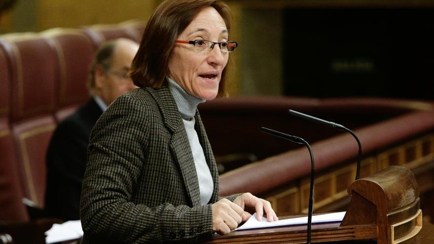"""El BNG solicita a Ana Pastor que """"clarifique de una vez"""" qué tramos del AVE a Galicia están paralizados"""
