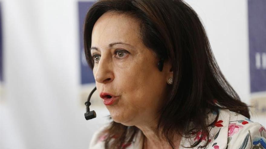 El PSOE dice que Rajoy tendrá que dimitir si no se presenta a la investidura