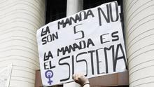 Las mujeres revelan en Twitter las agresiones sexuales que han sufrido con #cuéntalo