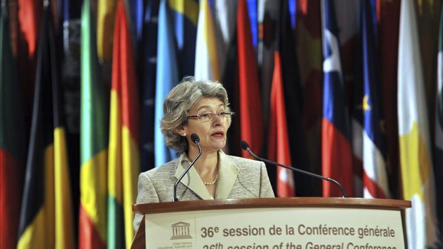 Estados Unidos e Israel pierden su derecho a voto en la Unesco