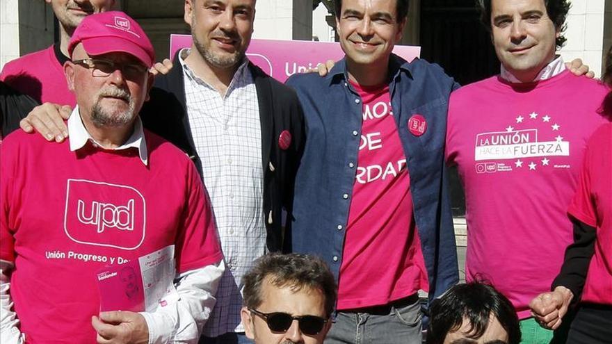 La Junta Electoral da la razón a la denuncia de UPyD por la invasión de emplazamientos por el PP