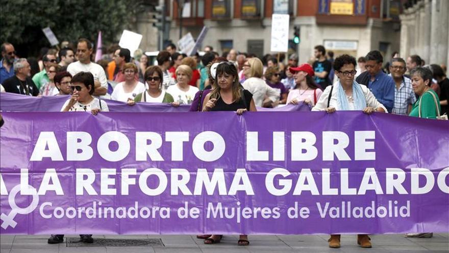 Justicia dice que sigue adelante con la reforma del aborto buscando consenso