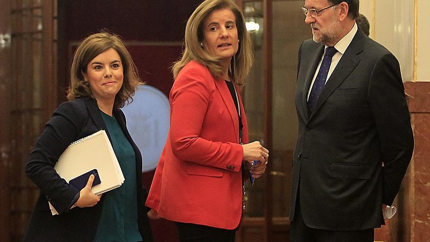 UPyD quiere saber qué propósito oculto llevó a Rajoy a simular una relación laboral con Bárcenas