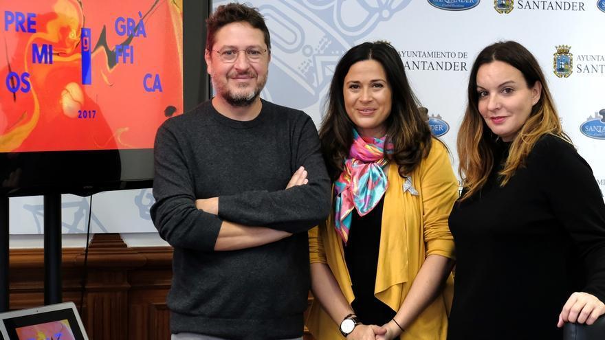 Los Premios Gràffica 2017 distinguen al decano del diseño español José María Cruz y al programa 'Salvados', entre otros