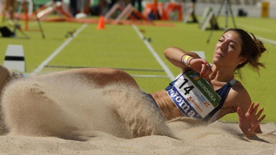 El Tenerife CajaCanarias, con opciones de podio en el Nacional Sub-23 al aire libre