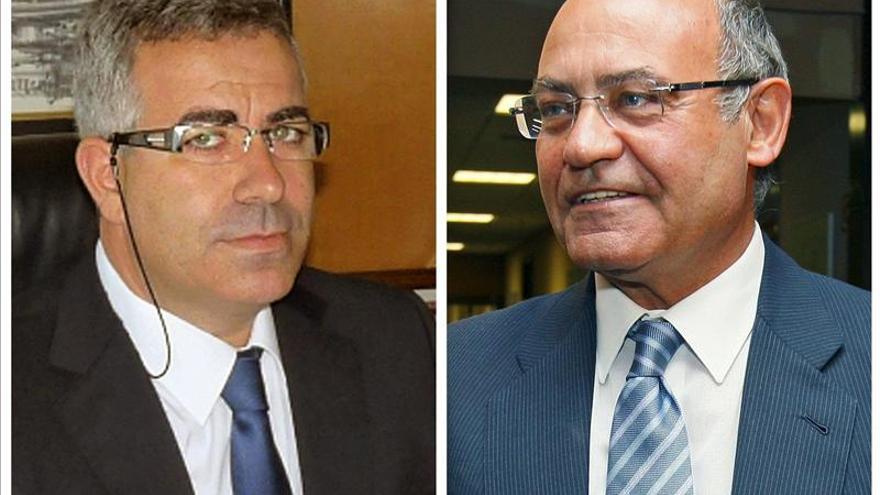 El juez afirma que Díaz Ferrán y De Cabo ocultan millones en el extranjero