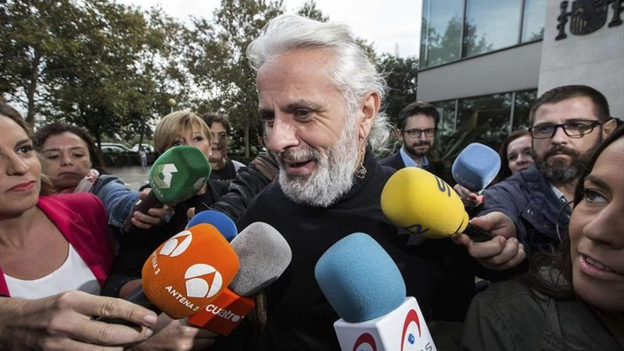 Benavent reconoce amaño de contratos y que benefició al sobrino de Barberá