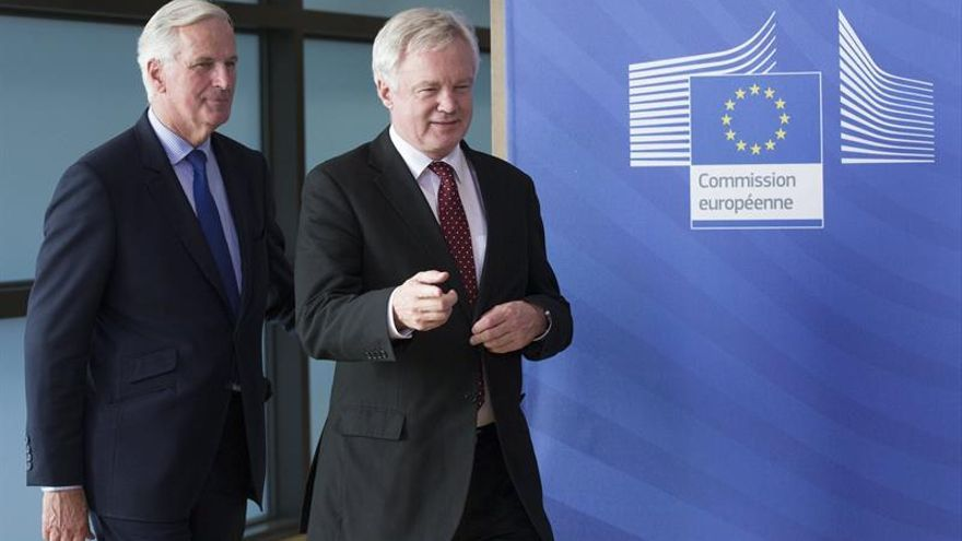 El Reino Unido condiciona la factura de salida a la nueva relación con la UE
