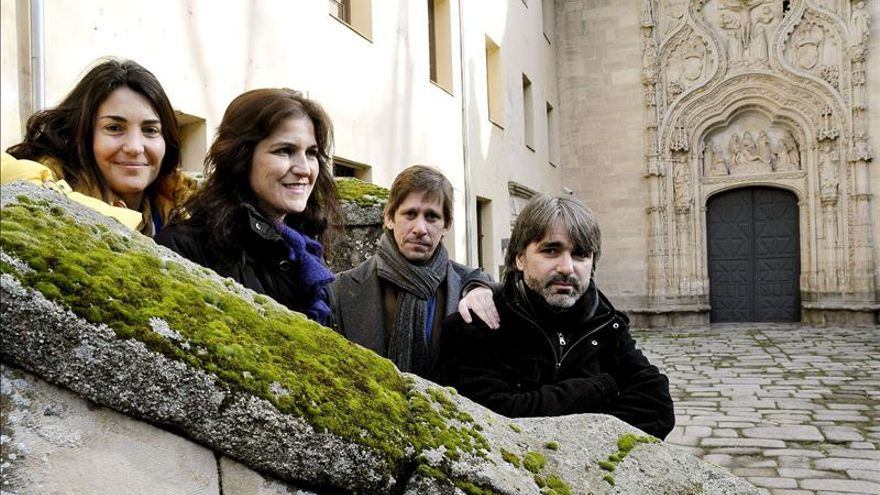"""""""Enrique VIII"""", dirigida por Ernesto Arias, inicia gira nacional en Segovia"""