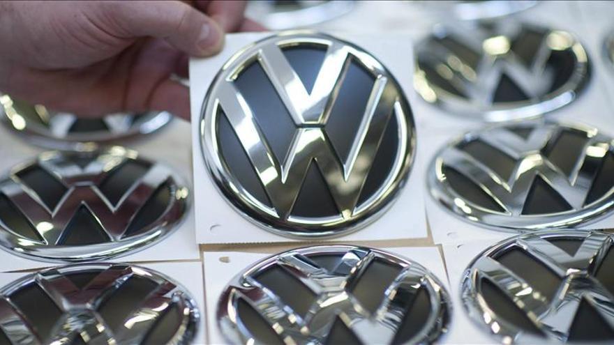 Volkswagen aumenta su entrega de turismos un 3 % hasta septiembre