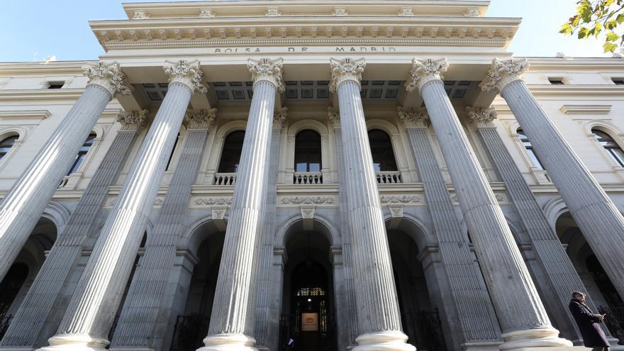 Six ejercitará el derecho de venta forzosa tras superar el 95% de capital BME