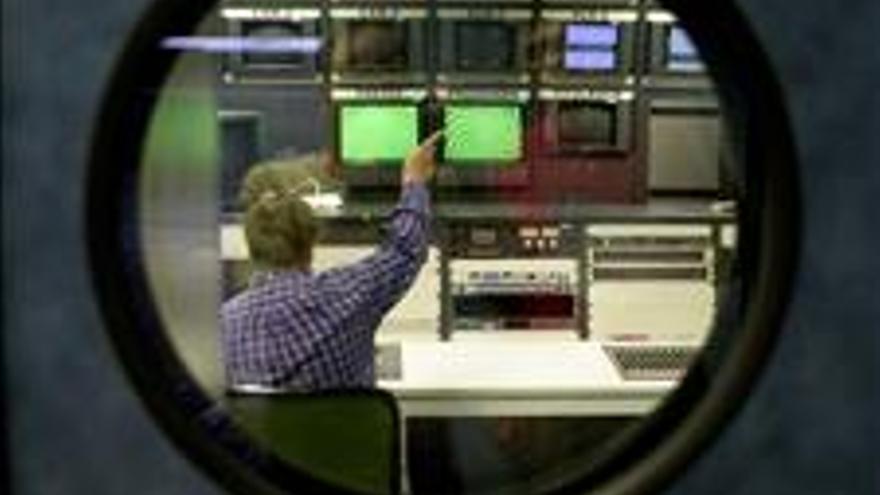 La primera emisión de ETB cumple mañana treinta años