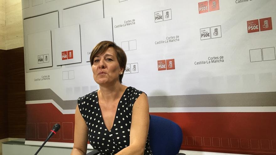 """PSOE C-LM defiende un """"Gobierno de cambio"""" liderado por Pedro Sánchez y pide """"trabajo y esfuerzo"""" a C's y Podemos"""