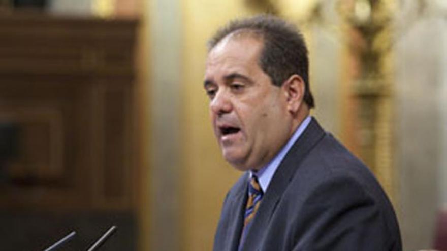 De la comparecencia de Perestelo (CC) en el Congreso #3