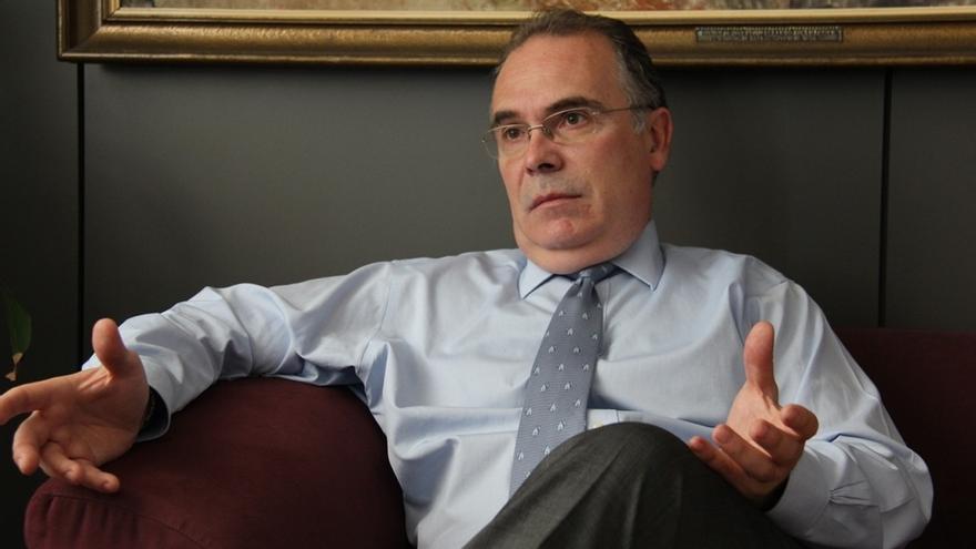 Jaume Torramadé deja la Presidencia de la Diputación de Girona tras una denuncia de acoso sexual