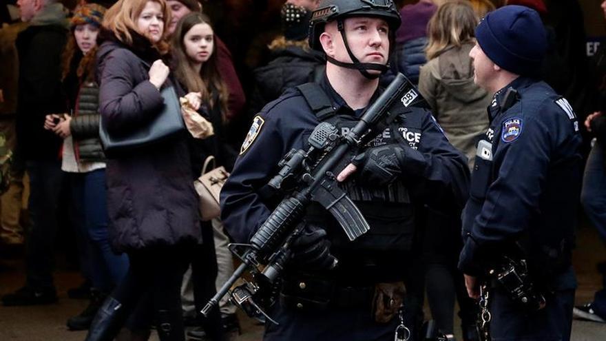Nueva York refuerza la seguridad en sus cines tras el suceso en Alemania