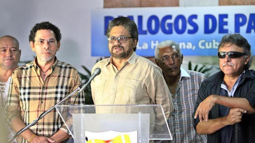 El 60 % de los colombianos cree que la paz se firmará este año, según una encuesta