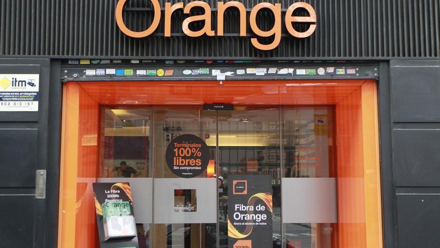 Orange lanza un nuevo servicio para impulsar la digitalización de autónomos y pequeños negocios