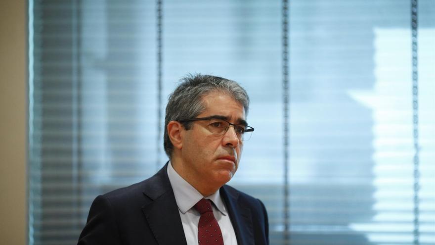 """Homs celebra que Fernández Díaz esté """"pagando las consecuencias"""" de haber usado el Estado para """"destruir"""" al adversario"""
