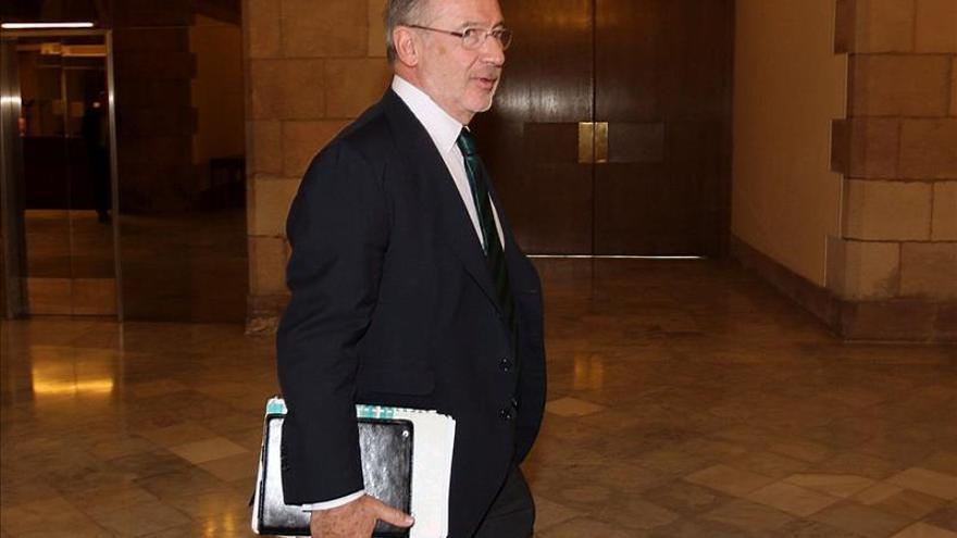 """La cúpula de Caja Madrid gastó 15,2 millones de euros con tarjetas """"opacas"""" desde 1999"""