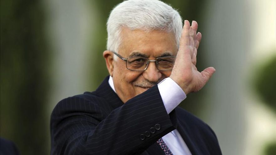 Abás exige el fin de la ocupación israelí y la liberación de los presos para lograr la paz