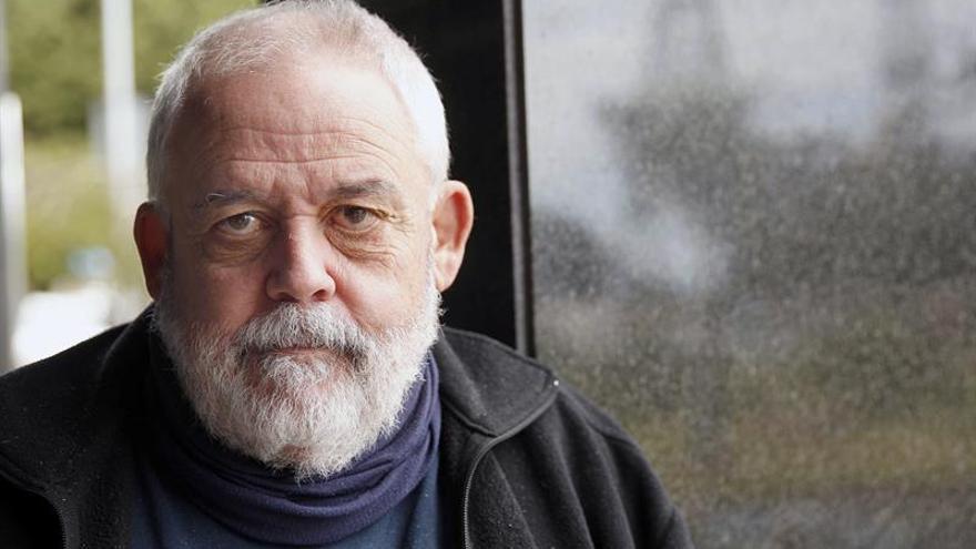 El etnólogo Juan Capote, miembro del Instituto Canario de Investigaciones Agrarias