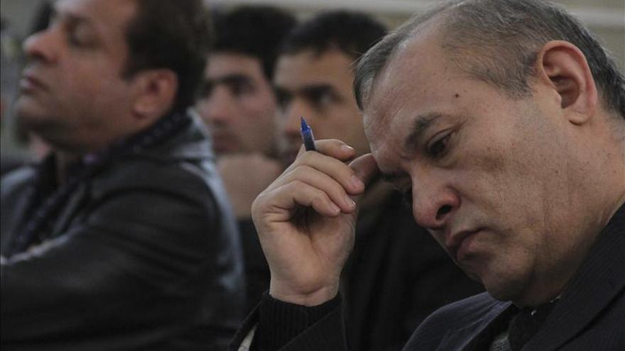 Condenados dos exdirectivos del Banco de Kabul por fraude multimillonario