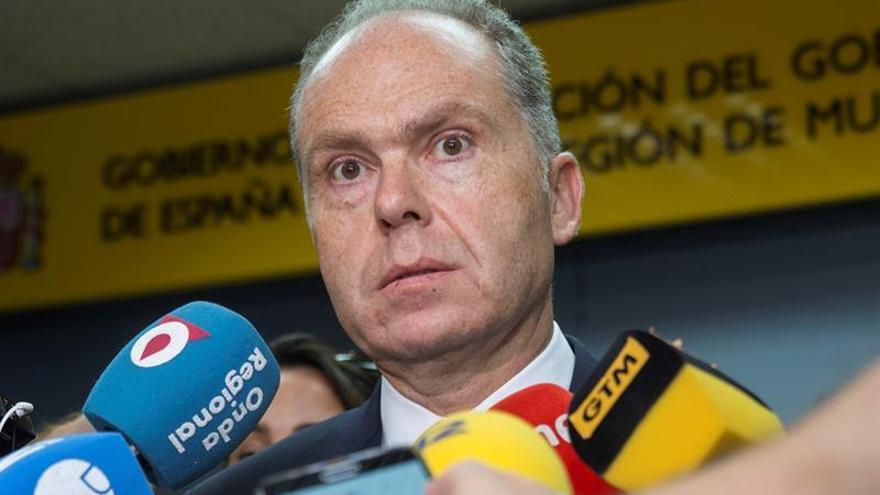 El Consejo de Administración de Adif aprueba prolongar el soterramiento del AVE en Murcia
