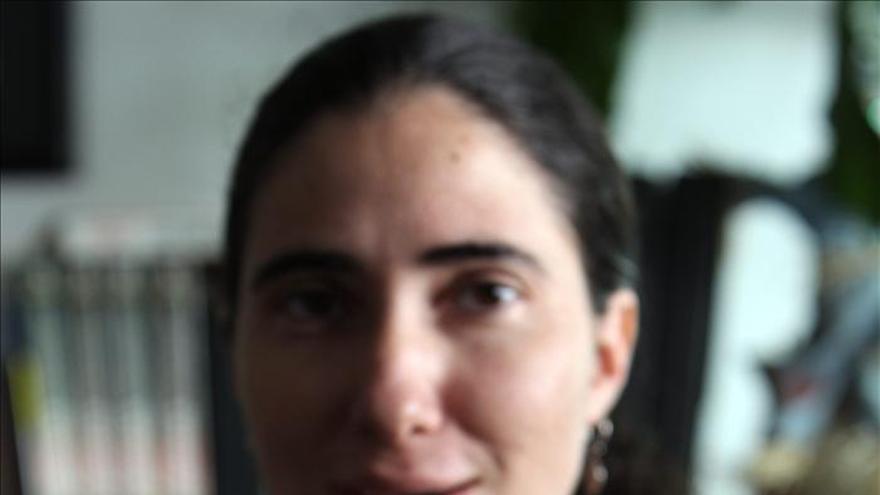 Yoani Sánchez planea viajar en febrero a varios países de América y Europa
