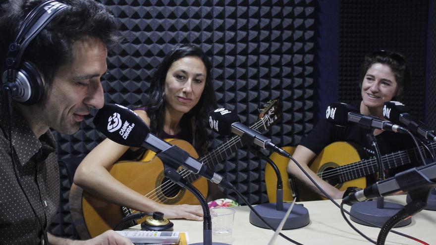 Dos Tocaoras: Marta Robles y Antonia Jiménez en Carne Cruda