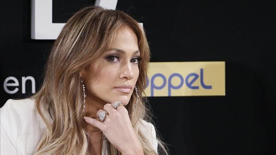 El show de Jennifer López disgustó a los islamistas marroquíes en el gobierno