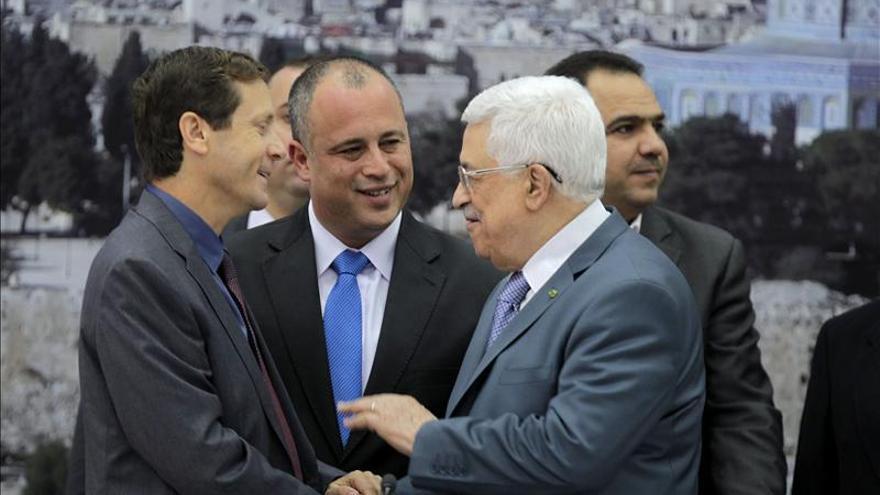 Herzog desbanca a Yajimovich como líder del Partido Laborista israelí